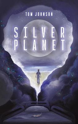 Silver Planet Cover Image