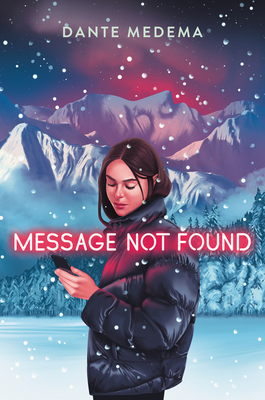 Cover for Message Not Found