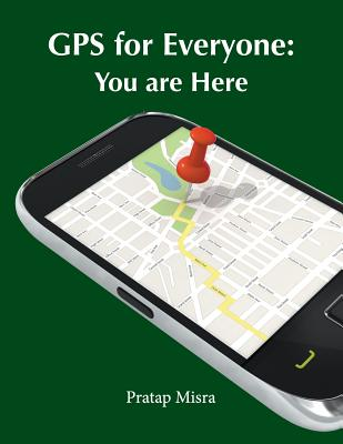 GPS for Everyone: You Are Here Cover Image