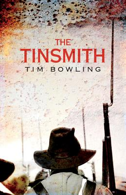 The Tinsmith Cover