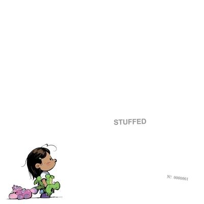 Stuffed Cover Image