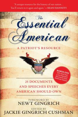 The Essential American Cover