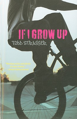 If I Grow Up Cover Image