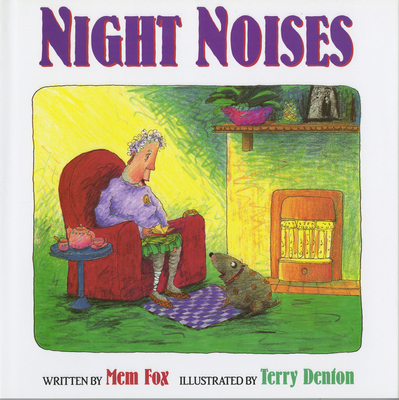 Night Noises Cover