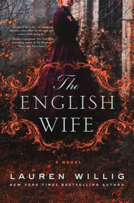 The English Wife: A Novel Cover Image