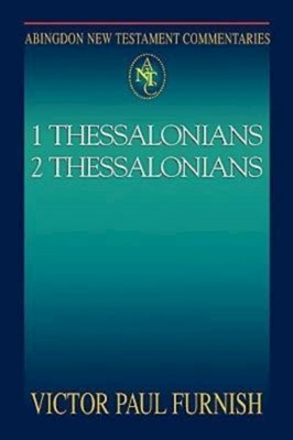 1 Thessalonians, 2 Thessalonians Cover