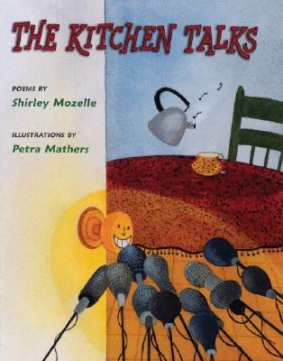 The Kitchen Talks Cover