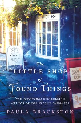 The Little Shop of Found Things: A Novel Cover Image