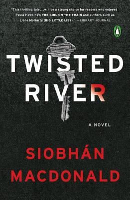 Twisted River Cover