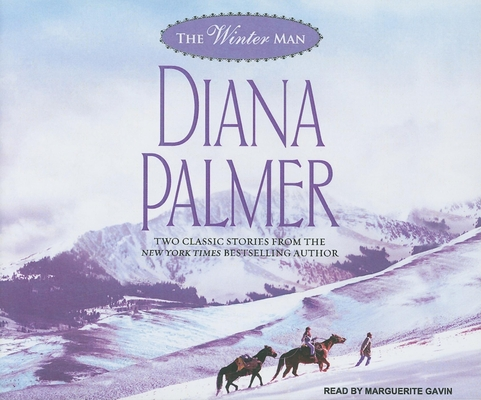 Cover for The Winter Man