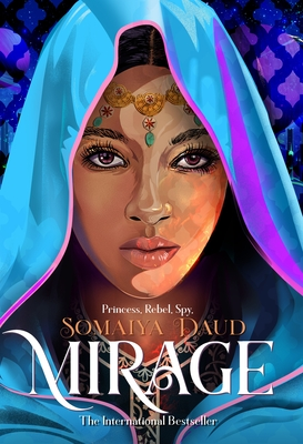 Mirage: A Novel (Mirage Series #1) Cover Image