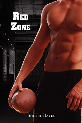 Cover for Red Zone