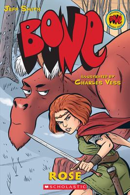 Rose (BONE) Cover Image