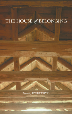 The House of Belonging Cover Image