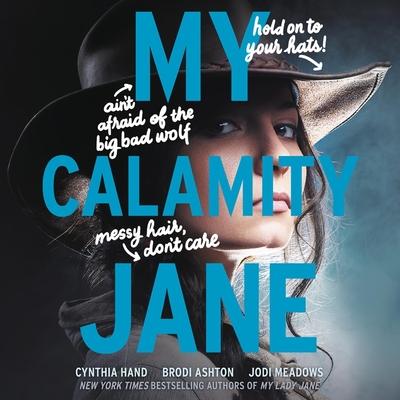 My Calamity Jane Cover Image