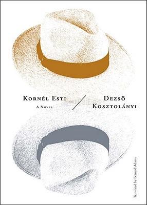 Kornel Esti Cover