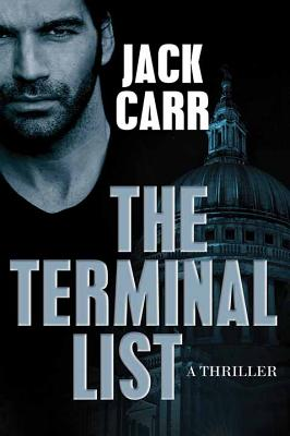 The Terminal List Cover Image