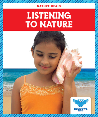 Listening to Nature Cover Image