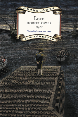 Lord Hornblower Cover Image