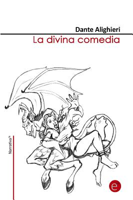 La divina comedia Cover Image