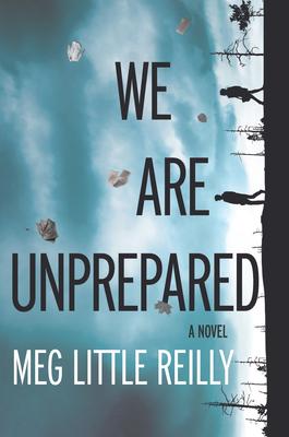 We Are Unprepared Cover Image