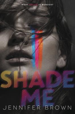 Cover for Shade Me