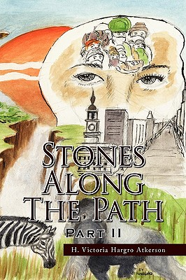 Cover for Stones Along the Path Part II