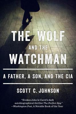 The Wolf and the Watchman Cover