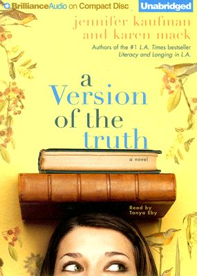A Version of the Truth Cover Image