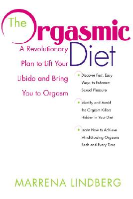 The Orgasmic Diet Cover