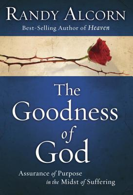 The Goodness of God Cover