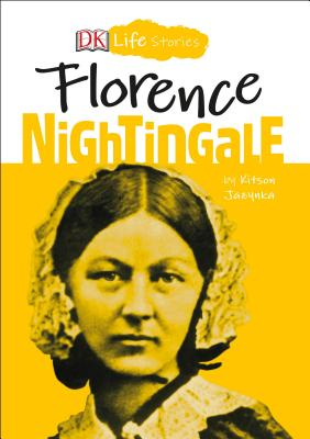DK Life Stories: Florence Nightingale Cover Image