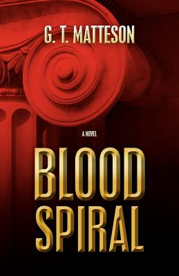 Blood Spiral Cover