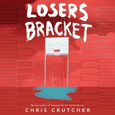Losers Bracket Lib/E Cover Image