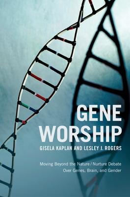 Gene Worship Cover