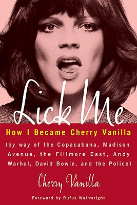 Lick Me Cover