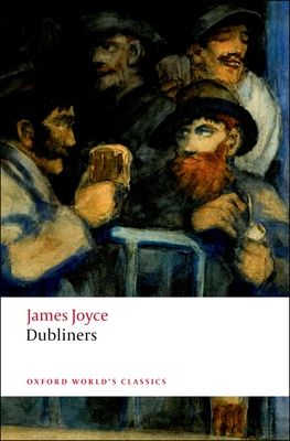 Dubliners Cover