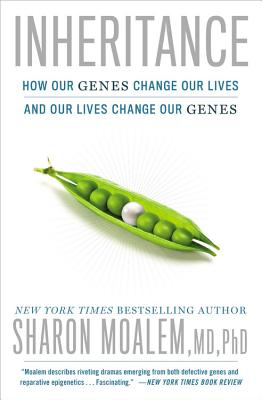 Inheritance: How Our Genes Change Our Lives--and Our Lives Change Our Genes Cover Image