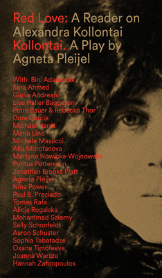 Red Love: A Reader on Alexandra Kollontai Cover Image