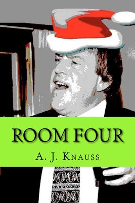Room Four Cover