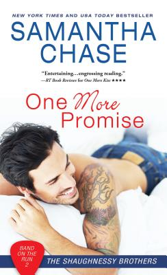 One More Promise (Shaughnessy: Band on the Run #2) Cover Image