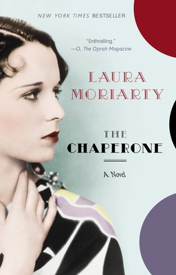 The Chaperone Cover