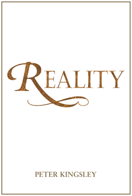 REALITY (New 2020 Edition) Cover Image