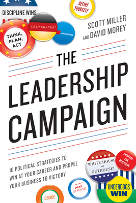 The Leadership Campaign Cover