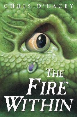 The Fire Within (the Last Dragon Chronicles #1) Cover