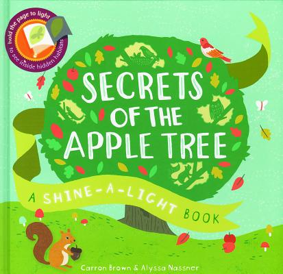 Secrets of the Apple Tree Cover