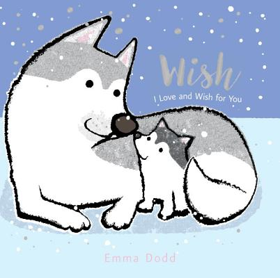 Wish (Emma Dodd's Love You Books) Cover Image