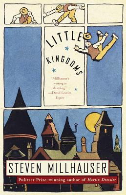 Little Kingdoms Cover