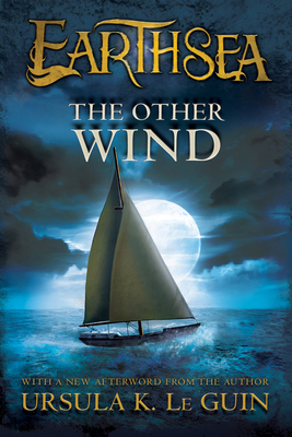 The Other Wind (The Earthsea Cycle #5) Cover Image