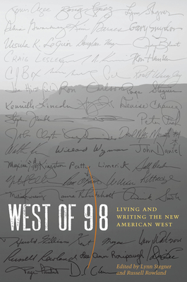 West of 98 Cover